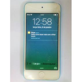 Ipod Touch 5ª Geração 32gb - Apple - Usado