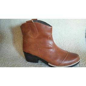 Botas Texanas Clasicas - La Diosa Shoes