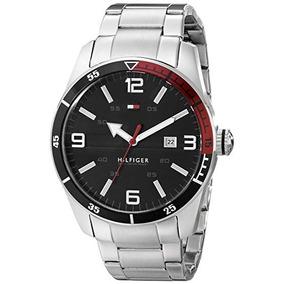 Reloj Tommy Hilfiger 1790916 Casual Sport Envio Gratis