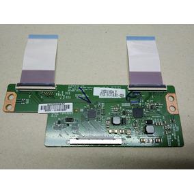 Placa T-con Lg 42lb5800