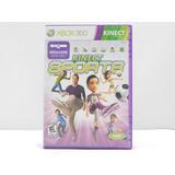 Kinect Sports - Xbox 360 ¡fisico-usado!