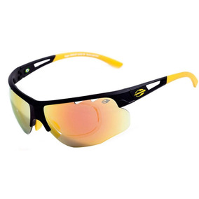 Mormaii Aram Preto Com Amarelo De Sol - Óculos no Mercado Livre Brasil 7e07430bb1