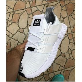 huge discount 304d1 88eb9 Adidas Prosphere - Ropa, Zapatos y Accesorios Blanco en Merc
