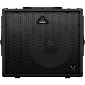 Cubo Amplificador Teclado Behringer Kxd15 110v 600w