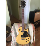 Gibson Les Paul Jr Special Usa Tv Yellow