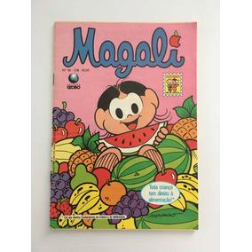 Hq Gibi Magali - Edição 35