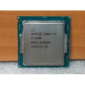 Procesador I7-6700 6ta Generación Socket 1151