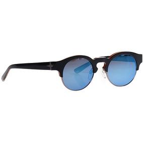 Óculos De Sol Evoke Capo Iii G22s Black Turtle Gun Silver Fl 8f5f063dcb