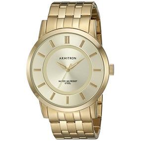 Armitron 204962chgp Reloj De Diseñador Para Hombre
