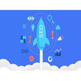 Seo Profissional, Empresarial, Sua Página No Topo Do Google