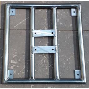 Box Truss Q20 Base 70x70 Par