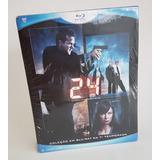 Coleção Blu-ray 24 Horas 7° Temporada Lacrado