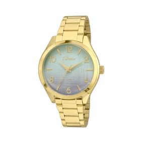 Relógio Condor Feminino Co2035krs/4a Original Nf