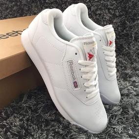 Zapatilla Reebok Classic Color Blanco