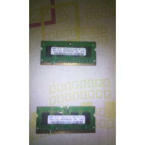 Memorias Ran 512 Mb Samsung