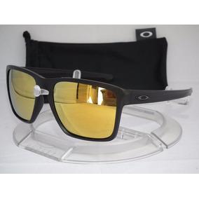 e4e137acabd25 Oakley Sliver F Matte Iridium - Óculos no Mercado Livre Brasil