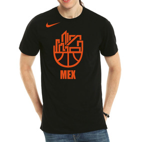 Playera Oklahoma City Thunder Mex Nba + Envio Gratis!
