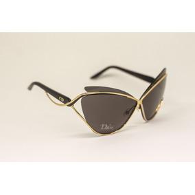 f5873eff82b68 Óculos De Sol Christian Dior Espelhado - Óculos no Mercado Livre Brasil