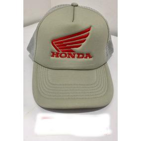 Gorras Honda Bordadas - Acc. para Motos y Cuatriciclos en Mercado ... af4b34c82fe