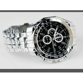 Relógio Masculino Steel Quartz Frete Grátis