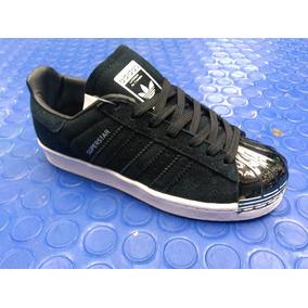 adidas Superstar W Metal Toe