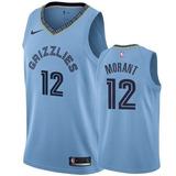 Camisa Memphis Grizzlies Nba 19/20 - Morant