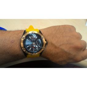 Relógio Náutica Sport Modelo A20032