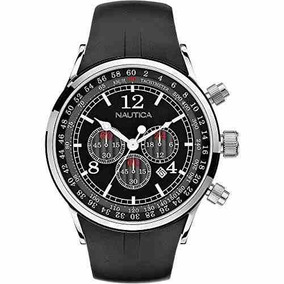 Reloj Hombre Nautica Hombres N13530g Nsr