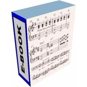 Libro Partituras Piano | Colección Pop Rock Y Musica Clasica