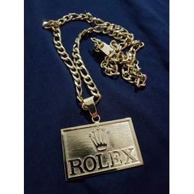 2a0224e7bab Rolex Pingente Original Correntes 18k - Joias e Relógios no Mercado ...