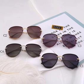 d6747faded957 Oculos De Sol Unissex Varias Cores Modelos - Óculos no Mercado Livre ...