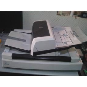 Scanner Fujitsu Fi-6770, 90ppm, 180ipm, 45000fls/dia.