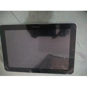 Tablet Samsung 10 Polegadas P7500 Defeito