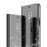 Funda Samsung Galaxy A6 Plus 2018 S View Flip Cover