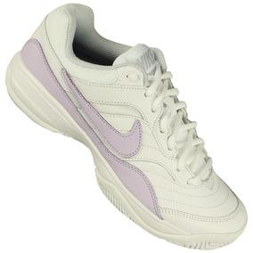 Tênis Nike Court Lite Academia Original Garantia Nfe Freecs d42c35c0523fc