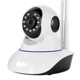 Camara Ip Wifi Kr-n62 Vicom-commax Hd Wifi 64 Gigas.