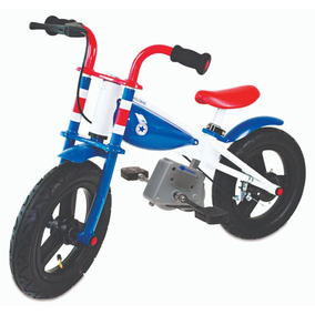 Bicicleta 12 Velobike Blue