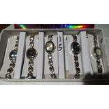 Relojes Damas Jovenes Y Niñas Nuevos $5