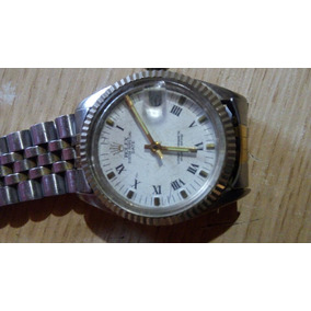 c8cf7c91c10 Rolex Oyster Perpetual Airking Precision 70216 455b - Antigüedades ...