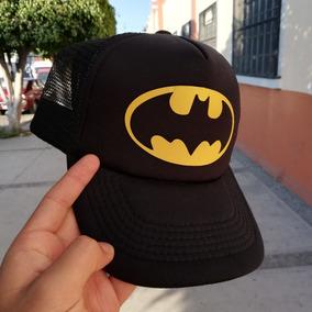 Gorra Trucker Batman - Gorras Hombre en Mercado Libre México d6b4e16a30e