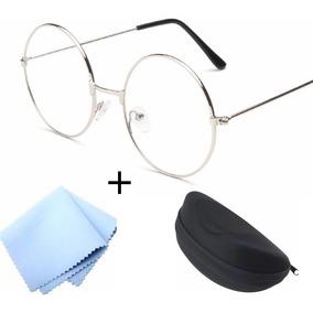 Lentes Computadora Antireflejo Retro Harry Potter Lennon
