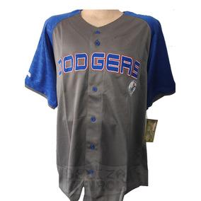 c4ee8175531b8 Camiseta Deportiva De Los Dodgers en Mercado Libre México
