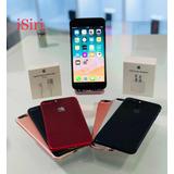 Iphone 7 Plus 128gb Libre - Tienda En Miraflores.!!!