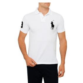 4eabdfb98 10 Camisas Polo - Pólos Manga Curta Masculinas no Mercado Livre Brasil