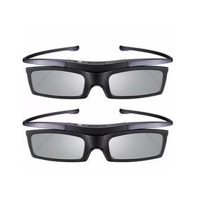 Kit 4 Óculos 3d Ssg-5100gb Ativo Para Tv Samsung - Original!