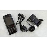 Nokia 5310 Xpressmusic Black Original Novo Raro Frete Gratis