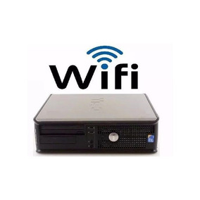 Dell Optiplex 780 C2d E8400 3.0ghz 16gb Ddr3 Hd 1tb Wifi