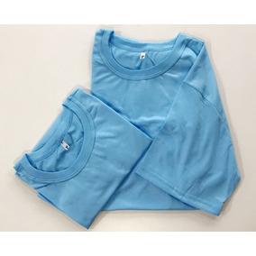 c009bd7ae67 Kit 10 Camisetas Coloridas 100%poliéster Sublimação Atacado
