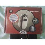 Motorola V555 Na Caixa - Tim (antigo,raro,coleção)