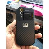 Celular Cat S60 Cámara Térmica